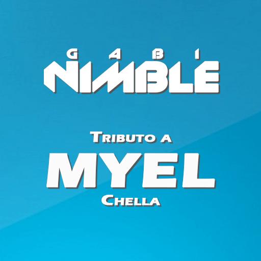 Portada-GABI-NIMBLE---Tributo-a-Myel-(Chella)