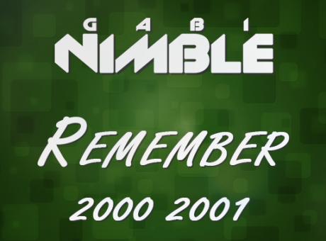 Portada-GABI-NIMBLE---Remember-2000-2001