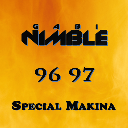 Portada-GABI-NIMBLE---96-97-(Special-Makina)