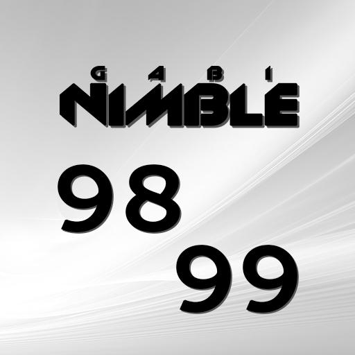 Portada-GABI-NIMBLE---98-99